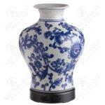 Handcrafted Porcelain Ultrasonic Diffuser - Serenade